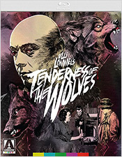 Tenderness of the Wolves: Special Edition (Blu-ray Disc)