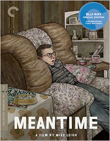 Meantime (Criterion Blu-ray Disc)