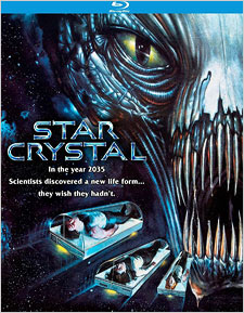 Star Crystal (Blu-ray Disc)