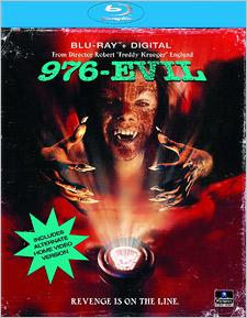 976 Evil Blu Ray Review 976-EVIL