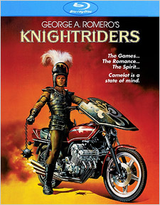 Knightriders (Blu-ray Disc)