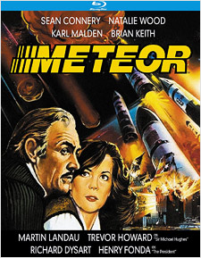 Meteor (Blu-ray Disc)