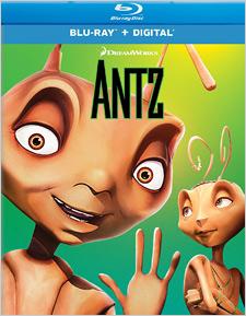DreamWorks' Prince of Egypt & Antz finally going Blu, plus