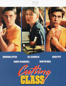 Cutting Class (Blu-ray Disc)