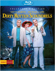 Dirty Rotten Scoundrels (Blu-ray Disc)