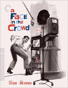 A Face in the Crowd (Criterion Blu-ray Disc)