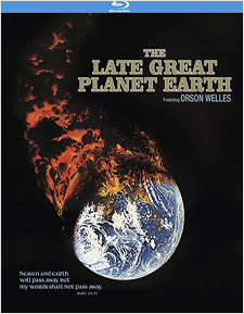 The Late Great Planet Earth (Blu-ray Disc)