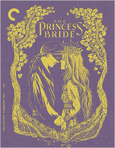 The Princess Bride (Criterion Blu-ray Disc)