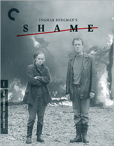 Shame (Criterion Blu-ray Disc)