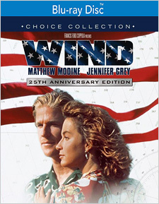 Wind (Blu-ray Disc)