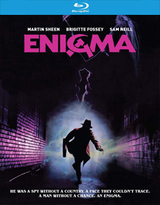 Enigma (Blu-ray Disc)