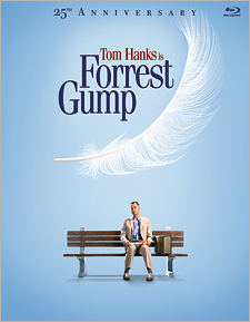Forrest Gump: 25th Anniversary Edition (Blu-ray Disc)