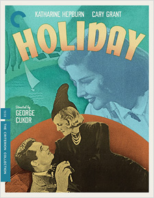 Holiday (Blu-ray Disc)