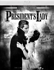 The President's Lady (Blu-ray Disc)