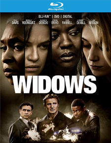 Widows (Blu-ray Disc)