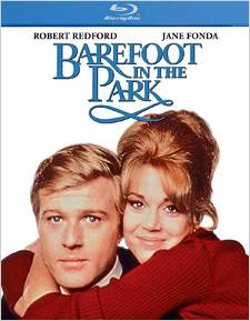 Barefoot in the Park (Blu-ray Disc)