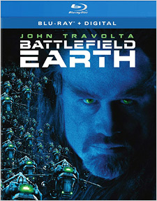 Battlefield Earth (Blu-ray Disc)