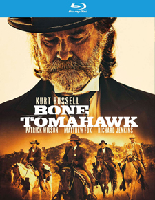 Bone Tomahawk (Blu-ray Disc)