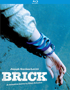 Brick (Blu-ray Disc)