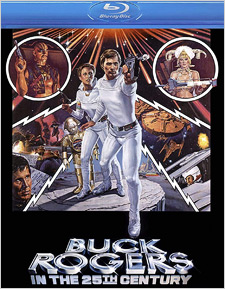 Buck Rogers in the 25th Century: Theatrical Feature Film (Blu-ray Disc)