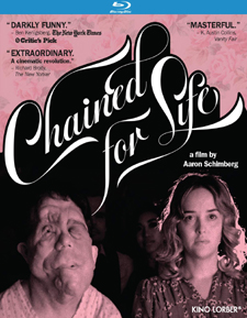 Chained for Life (Blu-ray Disc)