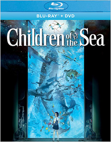 Children of the Sea (Blu-ray Disc)