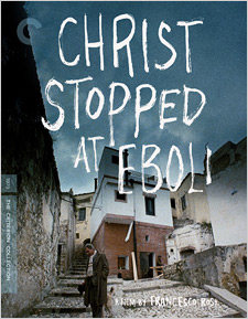 Christ Stopped at Eboli (Blu-ray Disc)