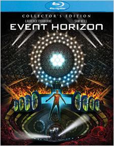 Horizon de l'événement (disque Blu-ray)
