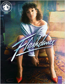 Flashdance (Blu-ray Disc)