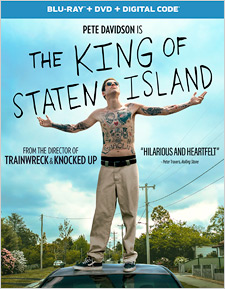 The King of Staten Island (Blu-ray Disc)