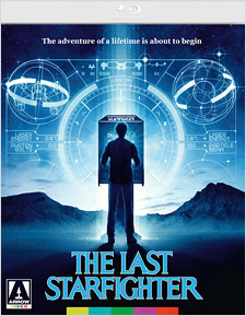 The Last Starfighter (Blu-ray Disc)