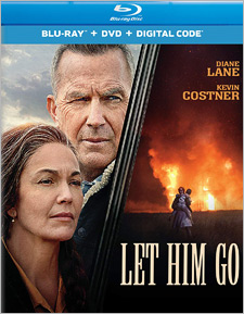 Let Him Go (Blu-ray Disc)