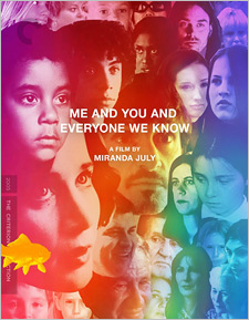 Me and You and Everyone You Know (Criterion Blu-ray)