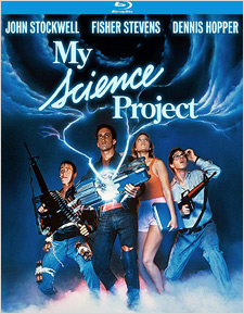 My Science Project (Blu-ray Disc)