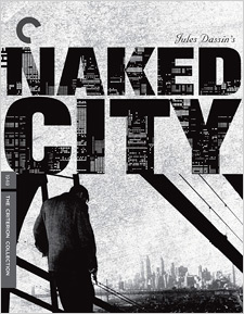The Naked City (Blu-ray Disc)