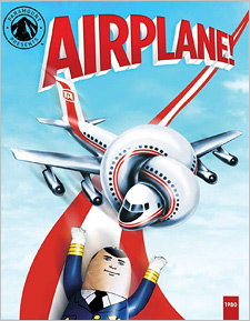 Airplane (Blu-ray Disc)