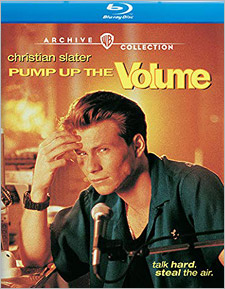 Pump Up the Volume (Blu-ray Disc)