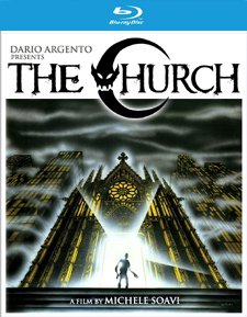 The Church (Blu-ray Disc)