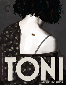 Toni (Criterion Blu-ray Disc)