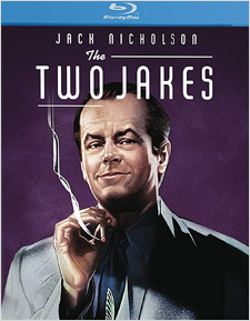The Two Jakes (Blu-ray Disc)