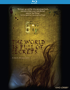 The World Is Full of Secrets (Blu-ray Disc)