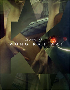 World of Wong Kar Wai (Blu-ray Disc)