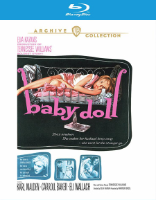 Baby Doll (Blu-ray Disc)