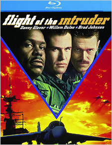 Flight of the Intruder (Blu-ray Disc)