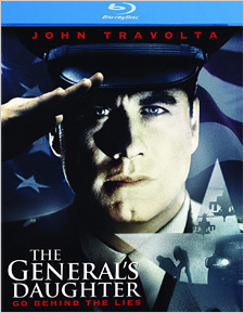 The General's Daughter (Blu-ray Disc)