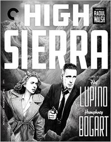 High Sierra (Blu-ray Disc Criterion)