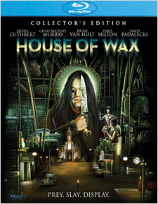 House of Wax: Collector's Edition (Blu-ray Disc)