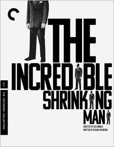 Incredible Shrinking Man (Blu-ray Criterion Disc)
