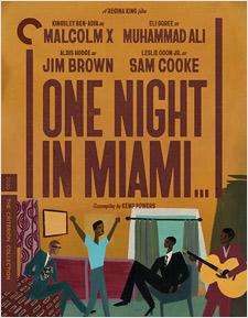 One Night in Miami (Blu-ray Disc)