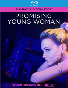 Promising Young Woman (Blu-ray Disc)